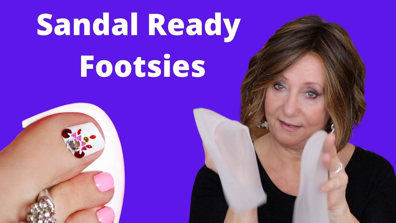 Download How to Remove Dry Dead Skin from feet | Pretty Sandal Ready Feet  | Monika's Beauty & Lifestyle