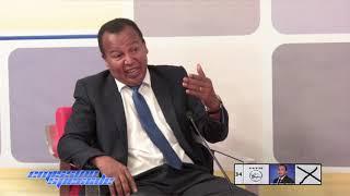 EMISSION SPECIALE DU 13 OCTOBRE 2018 MAILHOL  BY TV PLUS MADAGASACAR