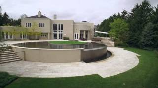 Michael Jordan Makes Hype Video To Help Sell His $15m Mansion, Narrated by the Mansion