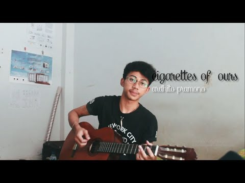 Free Download Ardhito Pramono  - Cigarettes Of Ours (cover By Brymico) Mp3 dan Mp4