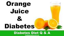 hqdefault - Diabetic Diet Orange Juice