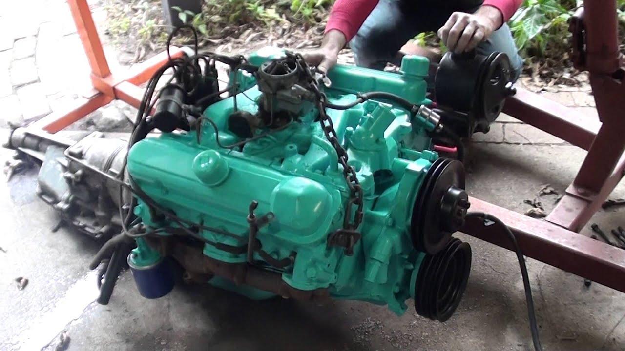 389 pontiac engine cold start youtube 389 pontiac engine cold start publicscrutiny Images