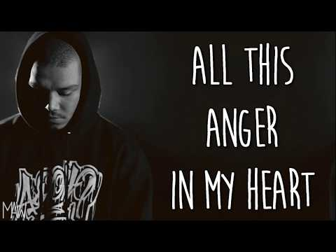 Phora - The Cold (With Lyrics)