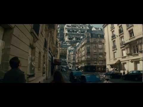 Inception - Trailer 2