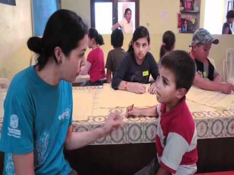 Entrevista a la Fundación Paisaje Social A.C. en el Cuarto 31 de TV 4, Guanajuato