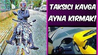 MVA Ailesi İlk Gezi / Taksici Canıma Kast Etti / Ayna Kırma / Part 1