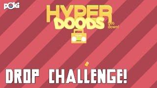 How Low Can You Go! Hyper Doods Poki Challenge