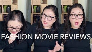 Fashion Movie & Documentary Reviews