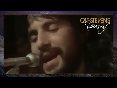 Yusuf / Cat Stevens – Father And Son (Live, 1971)