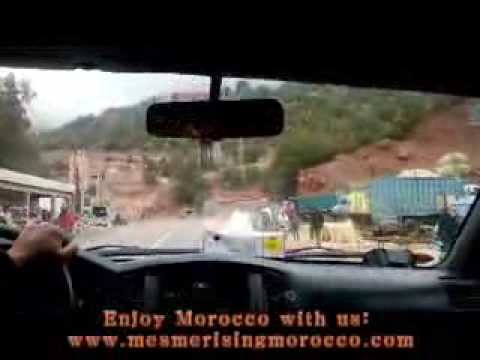 Mesmerizing Morocco: atlas mountains 4x4 tours, marrakech tours, High Atlas travels