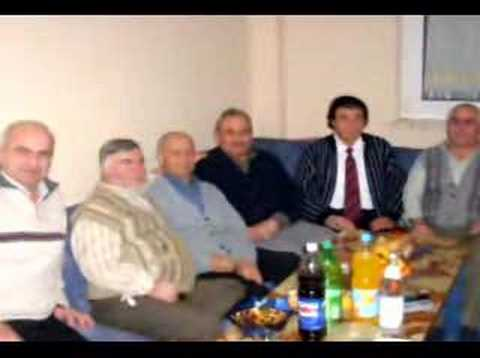 Nedim varol dan Almanya hatıraları. 2008