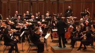 Beethoven Turkish March and Overture to Ruins of Athens - Boston Civic Symphony