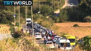 Video Money Talks: Investigative journalist Daphne Caruana Galizia assassinated in Malta car bomb attack download MP3, 3GP, MP4, WEBM, AVI, FLV November 2017