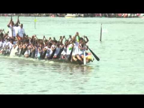 alappuzha nehru trophy boat race - 2015 full visual
