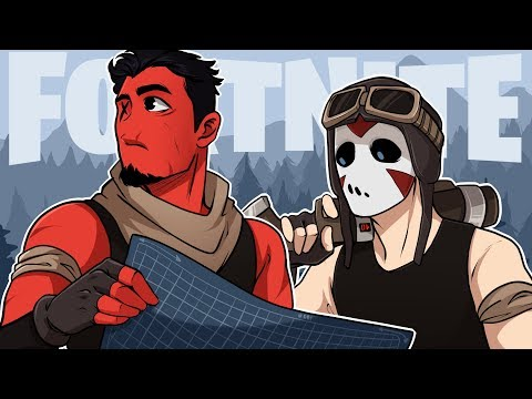 Thumbnail: THE BATTLE BROS ARE BACK! | Fortnite: Battle Royale (w/ H2O Delirious)