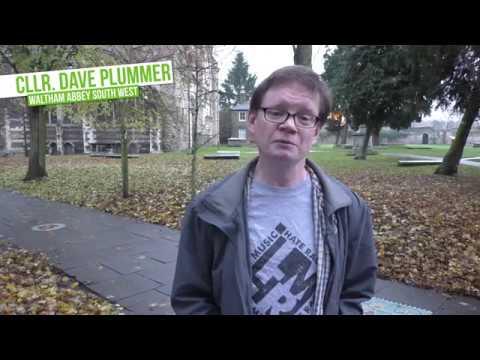 Waltham Abbey Green News Update Nov 2019