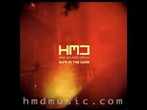 Head-Mounted Display - 01 - Minds