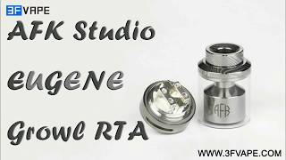 AFK Studio EUGENE Growl RTA
