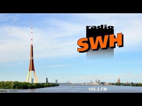 RIGA FM RADIO STATIONS