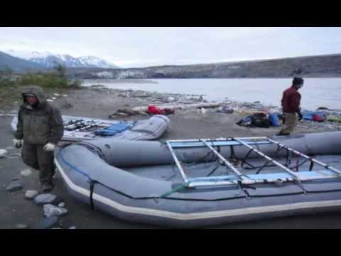2012 Alsek River Adventure