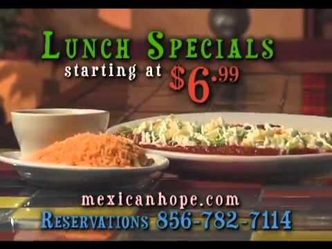 La Esperanza Mexican Restaurant   Bar TV commercial