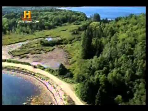 History Channel LA MALDICION DE LA ISLA