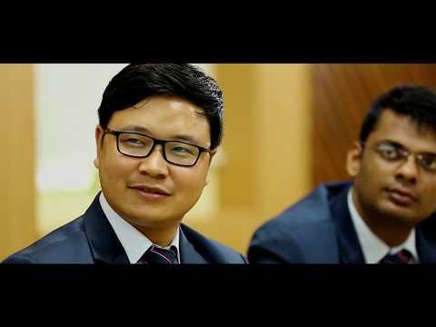 Manage Agri Business School - Corporate Film