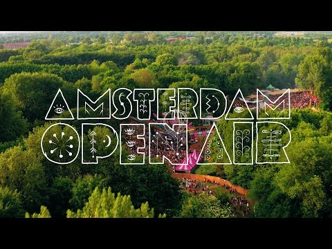 Amsterdam Open Air 2017 | Memories of June 3rd