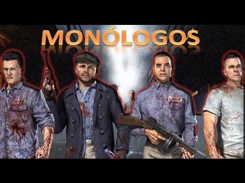 Curiosidades 7 mob of the dead mon logos y pasado de - Mob of the dead pictures ...