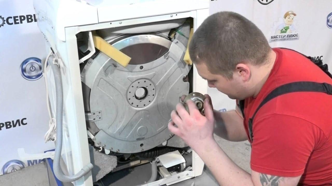 Даф 105 ремонт, ролики клапан ретарды - YouTube