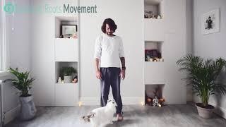 Spine- cervical (neck) free movement