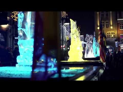 Stihl POZnan Ice Festival - english version