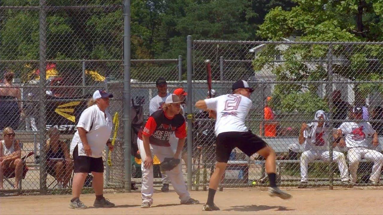 Adult softball minnesota
