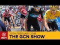 watch he video of When Does Teamwork Become Back-Stabbing? | The GCN Show Ep. 267