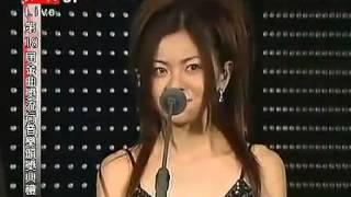 Show Luo, Mai Kuraki, Jolin Tsai La Chí Tường, Mai Kuraki trao giải...