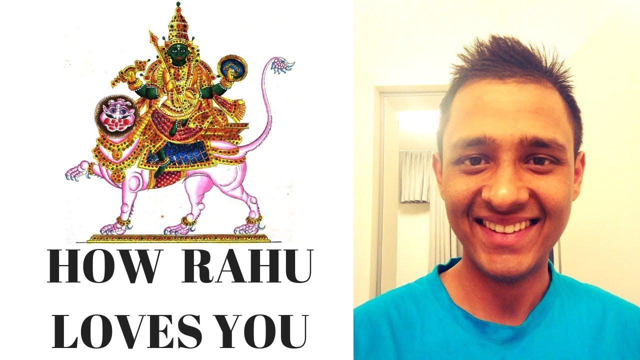 HOW RAHU LOVES YOU – OMG Astrology Secrets 108