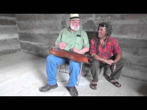 "Dulcimerica 277 - ""Gimme That Old Time"" - Mountain Dulcimer"