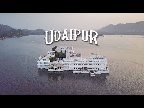 The Venice Of The East - Udaipur - Travel Video