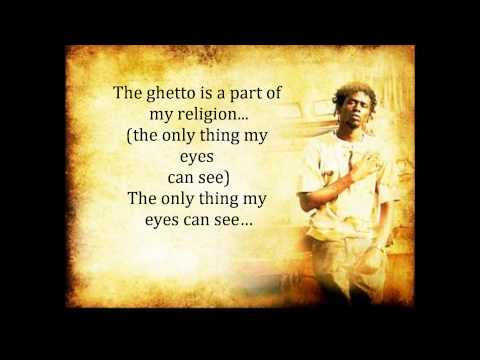 Wyclef jean ft R.kelly - Ghetto religion Lyrics [HD]