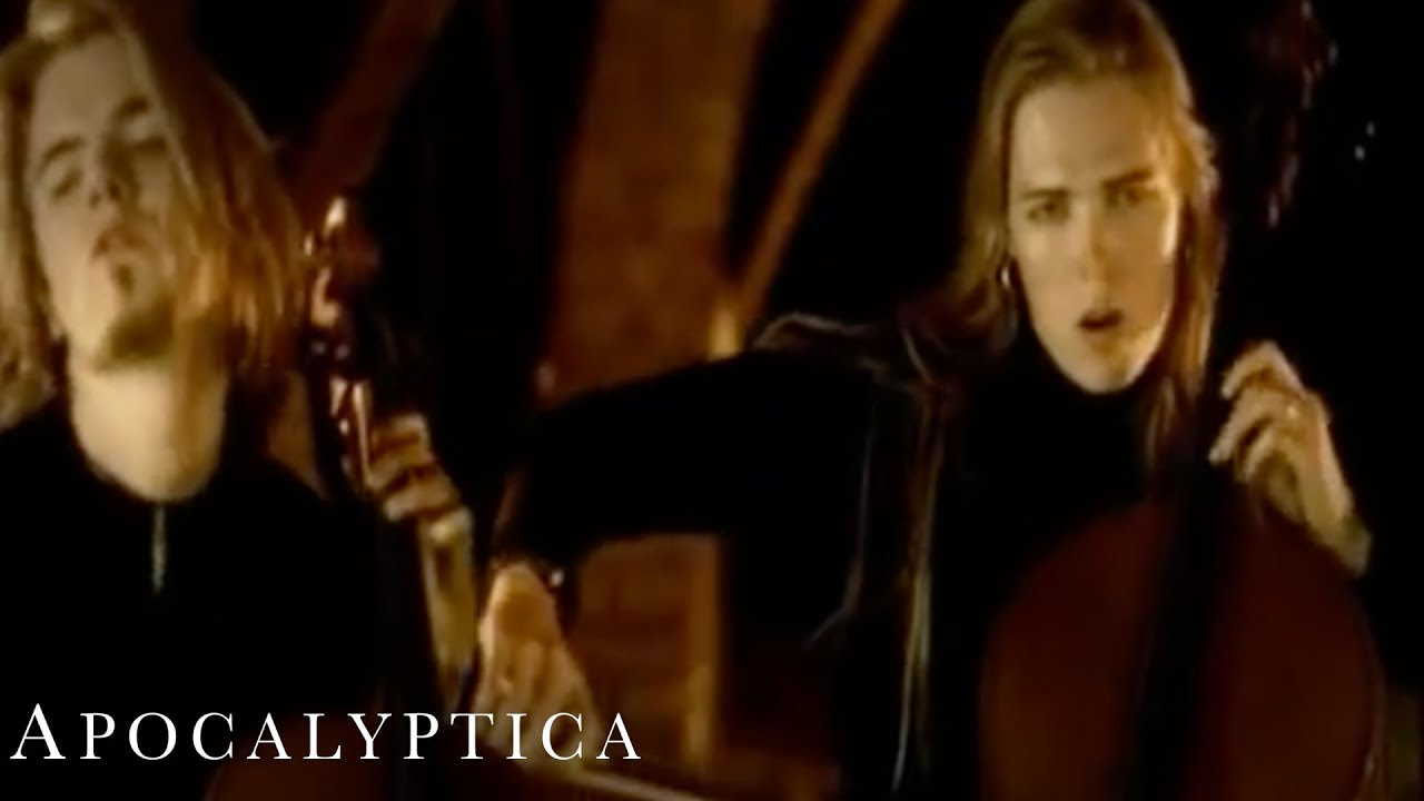Download Apocalyptica - 'Hope Vol. II' (Official Video)