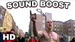 Download Original Techno Viking Remastered! Ultra High Sound Quality (Best Version)
