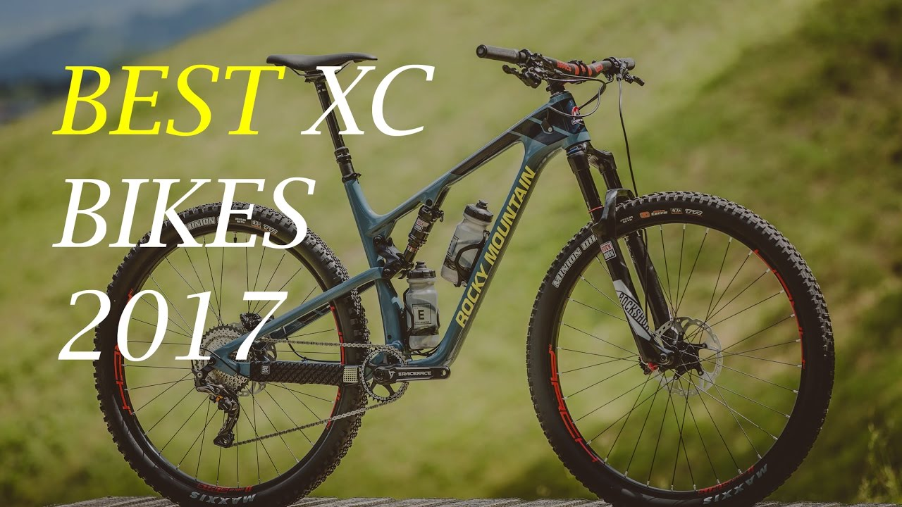 Best Cross Country Mountain Bikes In 2017 Xc New Youtube