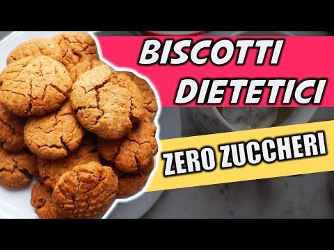 biscotti-dietetici-buonissimi-🍪-senza-zuccheri-!!-🍪