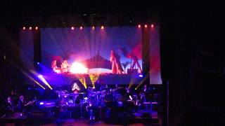 We Three Kings Incomplete Mannheim Steamroller Boston Colonial Theater 12 8 18