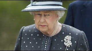 Brits want to make Queen pay for the Buckingham Palace repairs