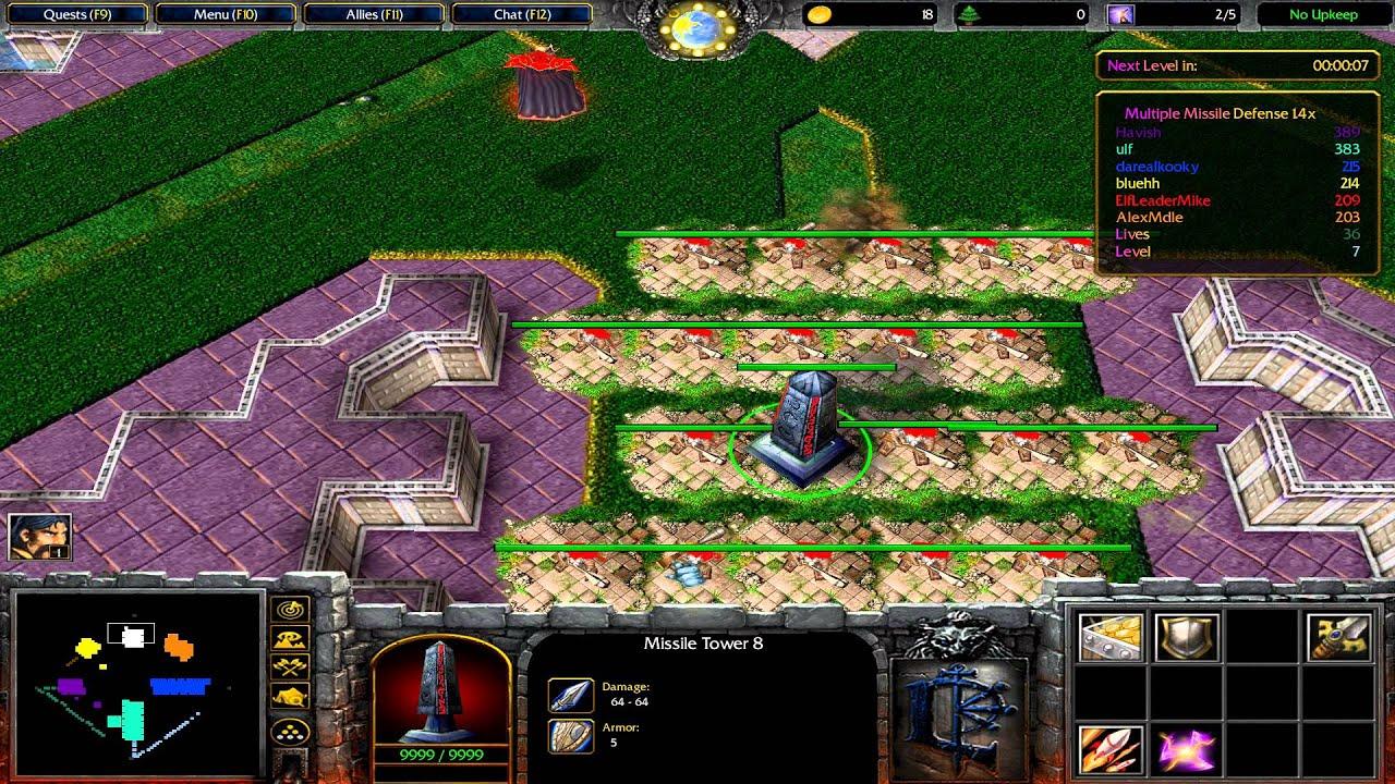 Warcraft Tft For Mac