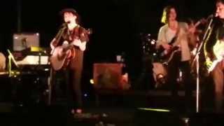 Conor Oberst - Time Forgot live @ Mojotic Festival 2014