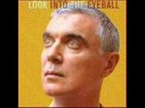 David Byrne- Like Humans Do