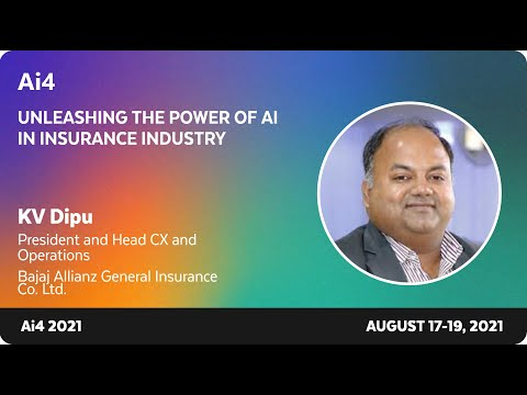Unleashing the Power of AI in Insurance Industry