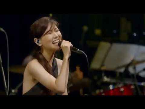 Ai Otsuka 大塚 愛  One × Time from LOVE IS BORN  11th Anniversary 2014